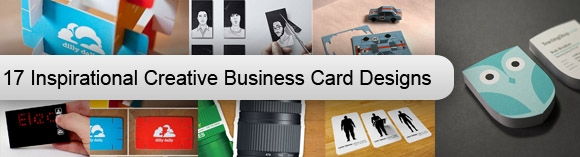 Thumbnail Business Card