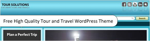 WP Theme-Tour n travel