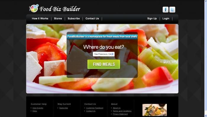 FoodBizBuilder