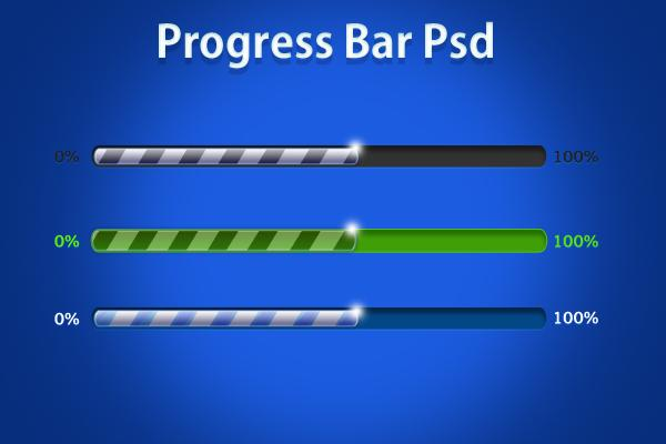 The _Design_ Mag_ Progress Bar_PSD