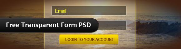 Free Progress Bar PSD