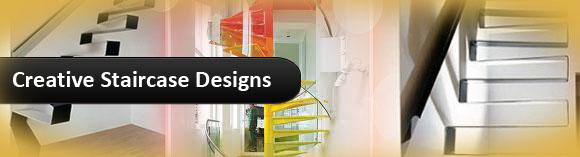 Creative Staircase Designs1