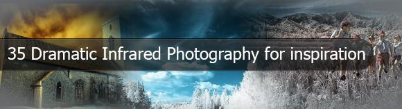 35 Dramatic Infrared Photography for inspiration 1