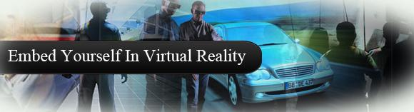 Embed Yourself In Virtual Reality1