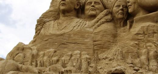 Sand Sculptures-01
