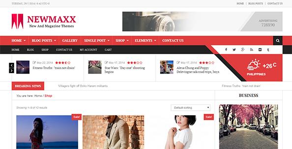 New Maxx