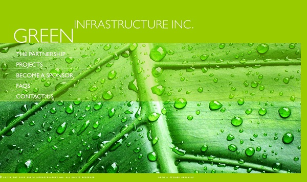 greeninfrastructureinc.com - GREEN